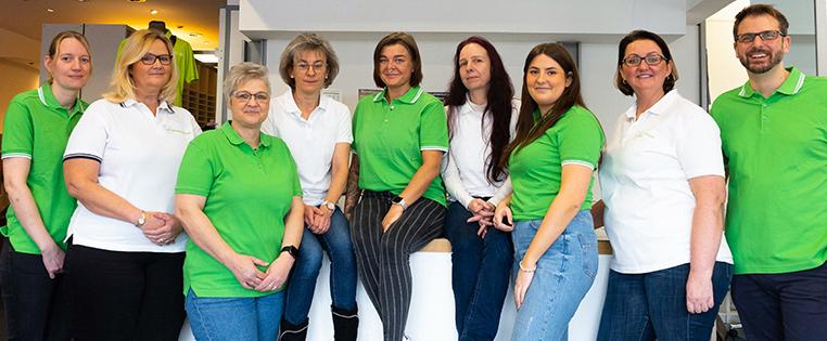 Team pflegebekleidung.de