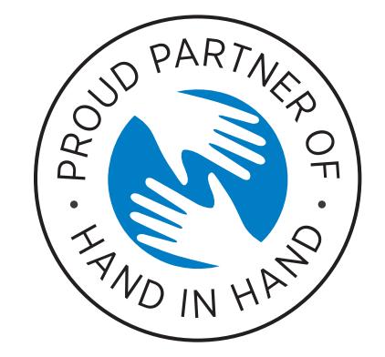 Hand-in-Hand Projekt
